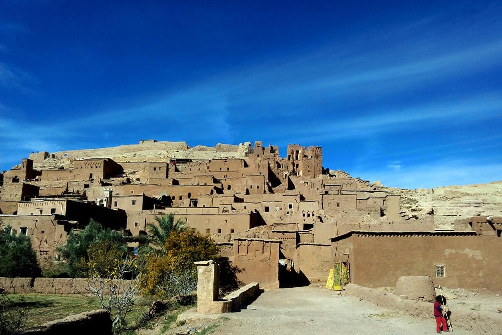 courts s jours au maroc marrakech taroudant ait ben haddou direction sud. Black Bedroom Furniture Sets. Home Design Ideas